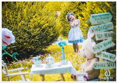 Sedinte foto copii, Alice Wonderland #alicewonderland #sedintefotocopii #kidsphotosession #studiofoto #sedintefoto #fotocopii Photo Sessions, Alice In Wonderland, Table Decorations, Kids, Young Children, Boys, Children, Boy Babies, Child