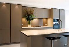 Кухня в стиле контемпорари: 40 идей | Sweet home
