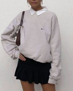 Adrette Outfits, Tumblr Outfits, Indie Outfits, Cute Casual Outfits, Retro Outfits, Fall Outfits, Vintage Outfits, Teen Winter Outfits, Teen Fashion Outfits