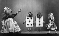 Bil Baird and his MarionetteTheatre