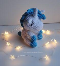 El rincón creativo: Un nuevo unicornio Dinosaur Stuffed Animal, Toys, Animals, Unicorns, Character, Mermaids, Creativity, Activity Toys, Animales