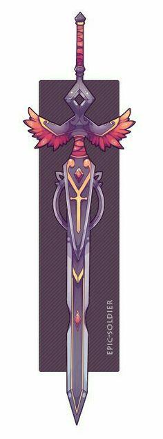 Espada da Fênix