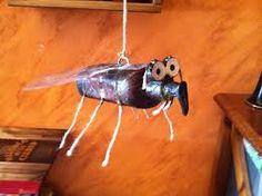 Resultado de imagen para como aser una mosca de maqueta