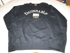 Faconnable Designed by A Goldberg Mens long sleeve XXL cotton shirt EUC@ #Faonnable #pullover