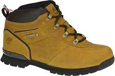 Timberland - Splitrock 2 JR - Couleur: Beige - Pointure: 35.5 - Chaussures timberland (*Partner-Link)
