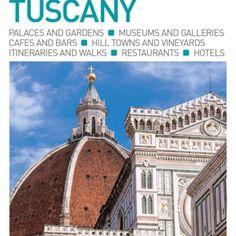 Top 10 Florence & Tuscany (Eyewitness Top 10)