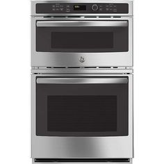 "GE Appliances JK3800SHSS 27"" Built-In Combination Microwave/Oven - Stainless"
