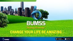 BUMSS : Bangun Usaha Mandiri Sukses Sejahtera