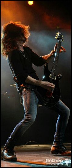 Myles Kennedy and Alter Bridge