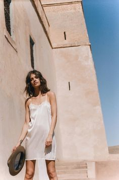 Famous for its boho clothing collections and 'Gypset living' lifestyle books, this season the Australian label has revealed a second line of five wedding dresses in delicate crochet and lace, available now on their website.