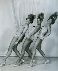 Chicago Chorus Girls 1941