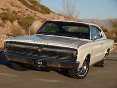 '66   Charger