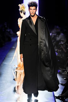 Jean Paul Gaultier Fall 2011 Couture - Collection - Gallery - Style.com