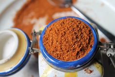 I never use biryani masala powder when i make biryani.I normally use my regular spice powders like chilli, coriander, garam masala and . Masala Powder Recipe, Masala Recipe, Podi Recipe, Homemade Spices, Homemade Seasonings, Masala Spice, Garam Masala, Barbacoa, Baharat Spice Recipe