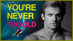 Staying Fit & Healthy At Any Age   Laird Hamilton & Joe Rogan Joe Rogan, How To Stay Motivated, Kettlebell, Health And Nutrition, Stay Fit, Getting Old, Body Weight, How To Stay Healthy, Hamilton