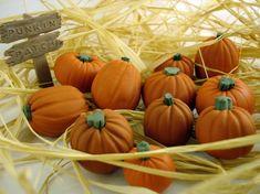 Bricolage d'automne – comment se faire des citrouilles