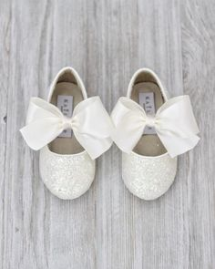 Girls shoes off white rock glitter maryjane ballet flats flower girls shoes off white rock glitter maryjane ballet flats flower girl shoes holiday shoes party shoes pinterest flower girl shoes girls shoes and mightylinksfo