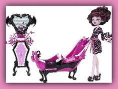 monster high draculaura powder room playset with exclusive doll2.1gif