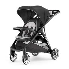 The Chicco LE Double Stroller is ideal for your growing family with siblings of different ages. Padded stroller seat accepts car seats through click-in attachment, while back seat and platform lets older children ride standing or sitting. Best Double Stroller, Double Strollers, Baby Strollers, Toddler Car Seat, Baby Car Seats, Toddler Stroller, Travel Systems For Baby, Umbrella Stroller, Le Double