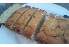 Paleo Triple coconut bread - Real Recipes from Mums