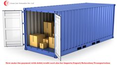 Ocean Freight is a solution of all heavy and large number of cargos transportation. You can hire Ocean Care Forwarders to prevent from extra tension of documentation and safety.