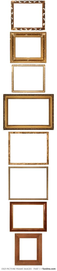 38 best Readymade Frames images on Pinterest | Picture frame molding ...