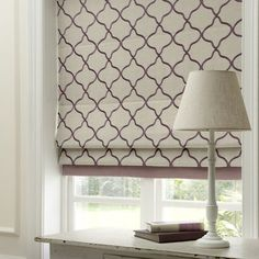 Easy to Make Roman Shades | Easy Methods On How To Make Roman Blinds | Blinds and Curtains