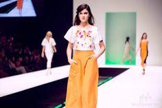 Runway 4   Melbourne Spring Fashion Week 2014