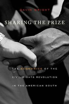 Sharing the Prize by Gavin Wright. $25.24. 368 pages. Publisher: Harvard University Press (February 25, 2013)