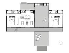 Galería de Casa B8 / 56.02 - 21