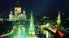 10 things to do in moscow...