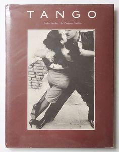 Tango   Isabel Munoz