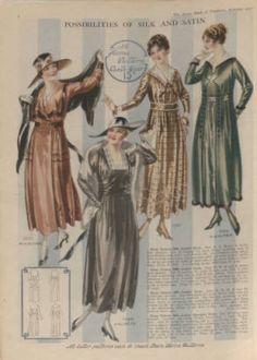 Home book of fashions :: Trade Catalogs