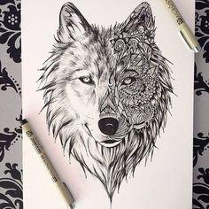 Le meneur de loups : Photo