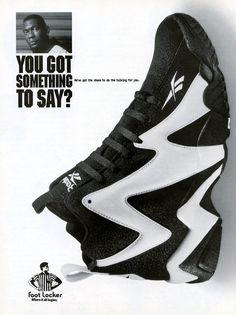 5822bfa64b2 kempikaze. Hackafore · Reebok · FilaStack - Gallery  13 Cool  90s NBA  Player Sneaker Print Ads ...