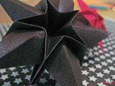 venez découvrir comment réaliser des étoiles en papier grâce à l'origami [vidéo tuto inside].