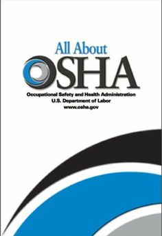 All About OSHA (Occupational Safety and Health Administration) by Occupational Safety and Health Administration. $2.73