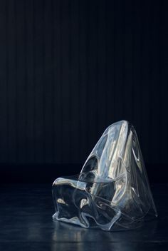 Ghost chair Valentina Gonzalez