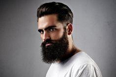 Bartfrisuren mit wenig bartwuchs