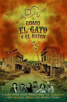 Como el Gato y el Raton, Rodrigo Triana