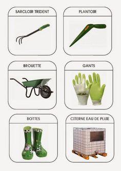 Sempre criança: Utensílios de Jardinagem http://nounoulolo88.cente...