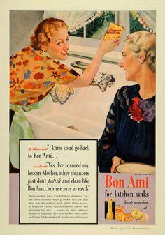 Bon Ami 1937