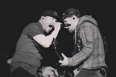 #Repost @mariekorner: @Zmyersofficial and @TheBrentSmith @Shinedown #concertphotography #shinedown #brentsmith #zachmyers #mariekorner #audioloveofficial #mycanon #blackandwhite #carnivalofmadness #rockmusic   via Instagram http://ift.tt/1smmA8i  Shinedown Zach Myers
