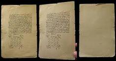 Bildresultat för black magic medieval scripts