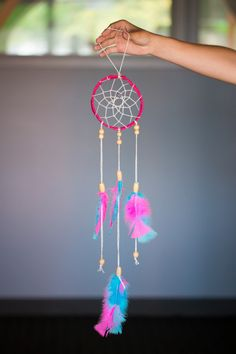 #diy dream catcher