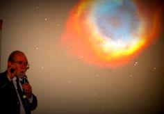 La experiencia de observación sideral con telescopios móviles, un planetario portátil de última generación, y las bellas enseñanzas del premio nacional de ciencia exactas (1999) José Maza fueron parte de las actividades de este mágico momento.