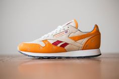 Gary Warnett Talks his Experiences with Reebok & the 30th Anniversary Classic Leather