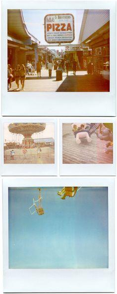 The Jealous Curator /// curated contemporary art /// i'm jealous of christine zona Photography Camera, Amazing Photography, Art Photography, Inspiration Board Fitness, Polaroid Pictures, Polaroids, Grafik Art, Photo Diary, Aesthetic Vintage
