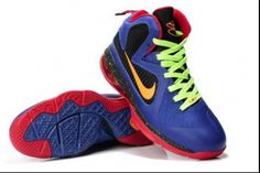 best sneakers f5760 42c4e  womensfashionstylist Lebron 9 Shoes, Nike Lebron, Best Basketball Shoes, Buy  Basketball,