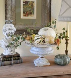 Fall Table Decorations Design, Pictures, Remodel, Decor and Ideas - page 2